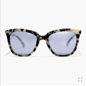 J. Crew Franny sunglasses, NWT